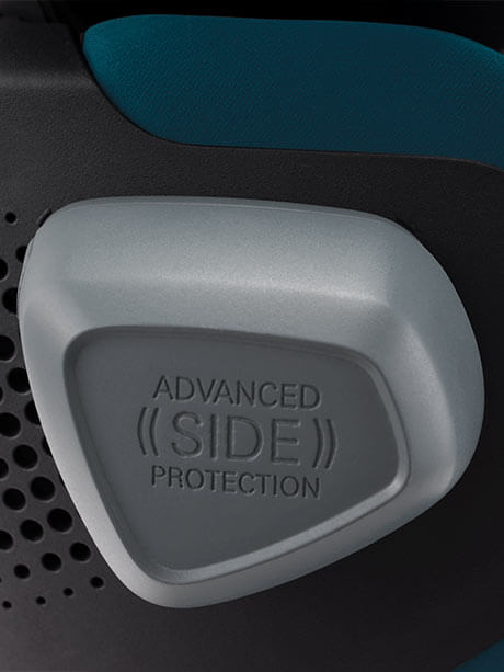 salia elite advanced side protection